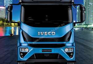 Iveco   Eurocargo ML180 Day Cab