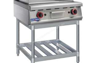 F.E.D. JZH-LRG - Griddle on stand