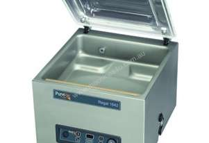 PureVac Regal1642 powerful benchtop vacuum packaging machine