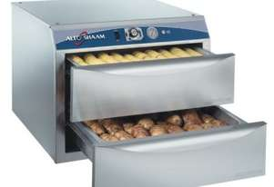 Alto Shaam 500-2D Double Drawer Warmer