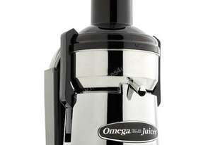 Omega BMJ392 Mega Mouth Juicer