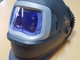 3M� Speedglas� Flip-Up Welding Helmet 9100 FX Air with Adflo PAPR - picture7' - Click to enlarge