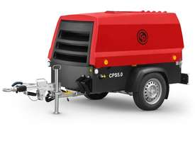 CPS 5.0 175cfm Diesel Air Compressor - picture0' - Click to enlarge