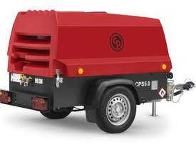 CPS 5.0 175cfm Diesel Air Compressor - picture1' - Click to enlarge