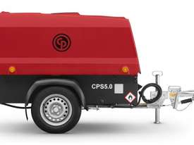 CPS 5.0 175cfm Diesel Air Compressor - picture2' - Click to enlarge