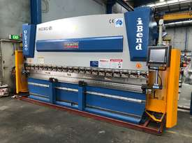 4000mm x 210Ton ibend CNC & Laser Guards - picture0' - Click to enlarge