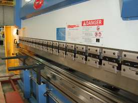 4000mm x 210Ton ibend CNC & Laser Guards - picture2' - Click to enlarge