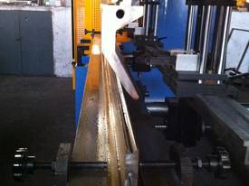 4000mm x 210Ton ibend CNC & Laser Guards - picture8' - Click to enlarge