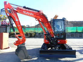 KUBOTA U57 KX57 Excavator 5.5 Ton Brand new MACHEXC  - picture3' - Click to enlarge