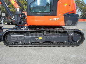 KUBOTA U57 KX57 Excavator 5.5 Ton Brand new MACHEXC  - picture5' - Click to enlarge