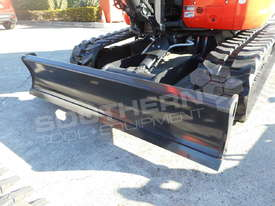 KUBOTA U57 KX57 Excavator 5.5 Ton Brand new MACHEXC  - picture6' - Click to enlarge