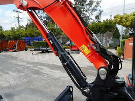 KUBOTA U57 KX57 Excavator 5.5 Ton Brand new MACHEXC  - picture14' - Click to enlarge