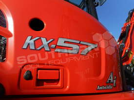 KUBOTA U57 KX57 Excavator 5.5 Ton Brand new MACHEXC  - picture17' - Click to enlarge