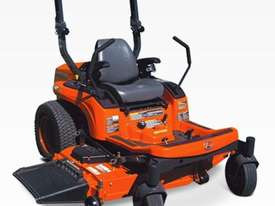 Kubota Mowers ZG Series - picture0' - Click to enlarge