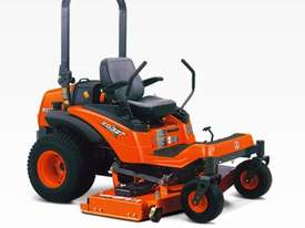 Kubota Mowers ZG Series - picture1' - Click to enlarge