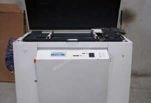 Screen Printer - Stork X-Cel - Line Exposure Unit