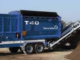 New Terra Select Trommel Screens - picture3' - Click to enlarge