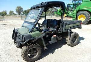 John Deere XUV855D Standard-Side by Side All Terrain Vehicle