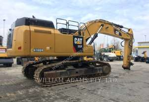 CATERPILLAR 352FVG Track Excavators