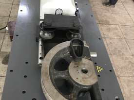 BIG DOG - 102mm Tube & Pipe Bender - Hydraulic Clamp & Release - picture8' - Click to enlarge
