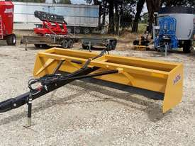 MK MARTIN LLT-12 TRAILING LAND LEVELER (12' CUT) - picture2' - Click to enlarge