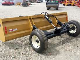 MK MARTIN LLT-12 TRAILING LAND LEVELER (12' CUT) - picture4' - Click to enlarge