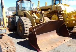 1993 Komatsu WA450-1 Wheel Loader *CONDITIONS APPLY*