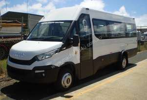 2017 Iveco Daily Euro 6 Mini Bus