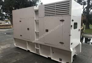 264KW/330kVA 3 Phase Sound proof Diesel Generator.  Perkins Engine.