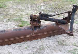 TPL TRACTOR BACK BLADE