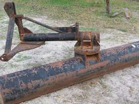 TPL TRACTOR BACK BLADE - picture1' - Click to enlarge