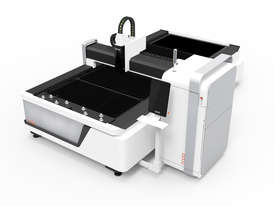 Fiber Laser cutting  system Single table open design  - picture2' - Click to enlarge