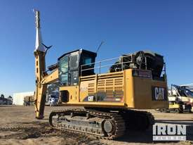2015 Cat 349D L Harvestline Yarder - picture2' - Click to enlarge