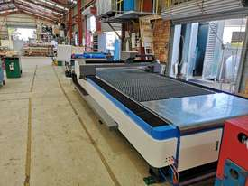 Alpha CNC Fiber laser cutting machine 1325FL- 2 years warranty - picture11' - Click to enlarge