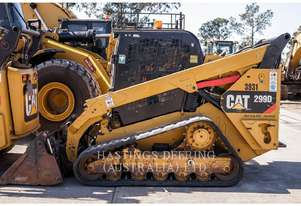 CATERPILLAR 299D Multi Terrain Loaders
