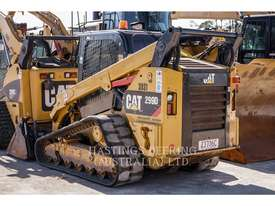 CATERPILLAR 299D Multi Terrain Loaders - picture2' - Click to enlarge