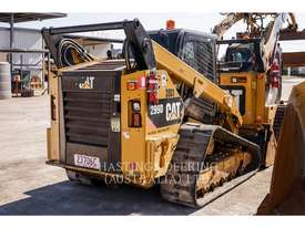 CATERPILLAR 299D Multi Terrain Loaders - picture4' - Click to enlarge