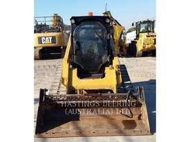 CATERPILLAR 299D Multi Terrain Loaders - picture5' - Click to enlarge