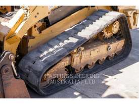 CATERPILLAR 299D Multi Terrain Loaders - picture6' - Click to enlarge
