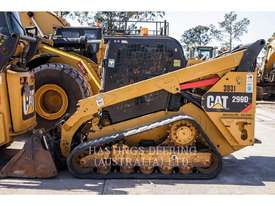 CATERPILLAR 299D Multi Terrain Loaders - picture0' - Click to enlarge