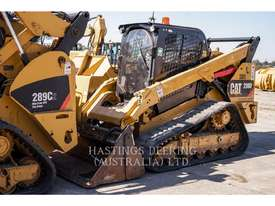 CATERPILLAR 299D Multi Terrain Loaders - picture1' - Click to enlarge