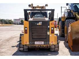 CATERPILLAR 299D Multi Terrain Loaders - picture3' - Click to enlarge