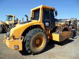 2007 Ammann ASC110PD Vibrating Padfoot Roller *CONDITIONS APPLY* - picture2' - Click to enlarge