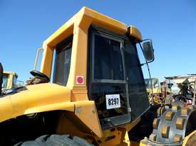 2007 Ammann ASC110PD Vibrating Padfoot Roller *CONDITIONS APPLY* - picture8' - Click to enlarge