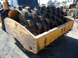 2007 Ammann ASC110PD Vibrating Padfoot Roller *CONDITIONS APPLY* - picture16' - Click to enlarge