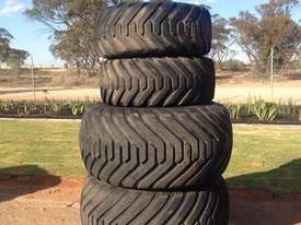Trelleborg  Tyre Tyre/Rim - picture0' - Click to enlarge