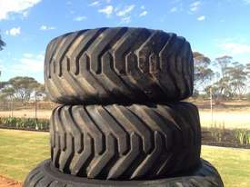 Trelleborg  Tyre Tyre/Rim - picture2' - Click to enlarge