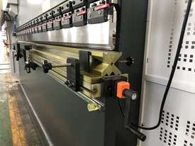 ACCURL Quality NC Pressbrake With Laser Guards, Servo & Delem NC Controller - picture8' - Click to enlarge