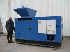 Industrial Styrofoam Shredder Semi Hot Melt Machine 2 - picture0' - Click to enlarge