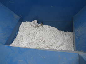 Industrial Styrofoam Shredder Semi Hot Melt Machine 2 - picture7' - Click to enlarge
